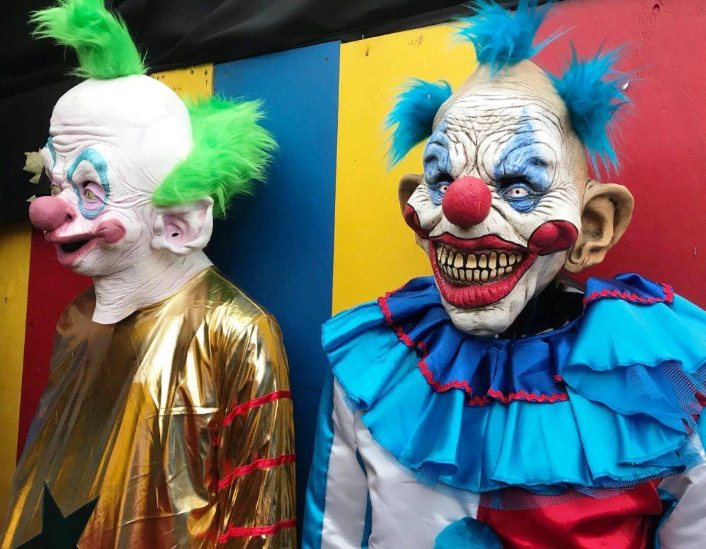 Sortie effrayante pour Halloween sur la Monteregie